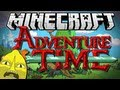 Minecraft   ADVENTURE TIME! (Adventures with Finn and Jake!)   Adventure Map [1.6.2]
