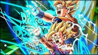 dokkan battle Gogeta int team super int Videos - 9tube tv