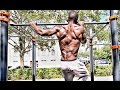 Street Workout Everyday Is Training Day Bertrand Mbi