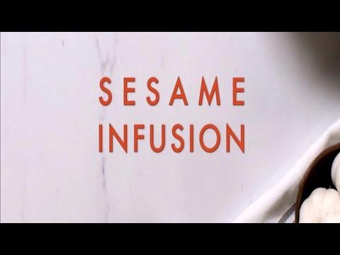 Sesame Infusion - FIXATE™