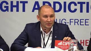 Выступление Никиты Лушникова на Генассамблее ООН 2017