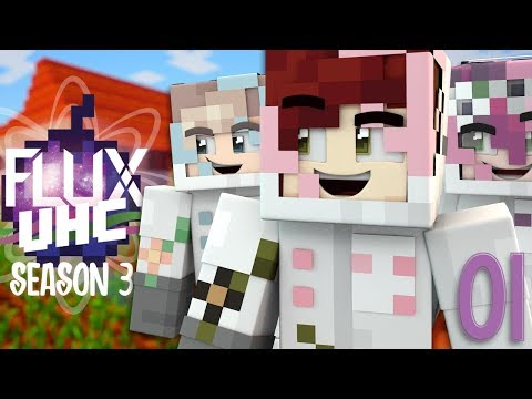 THE BEST SPAWN EVER! // Flux UHC // S3E1