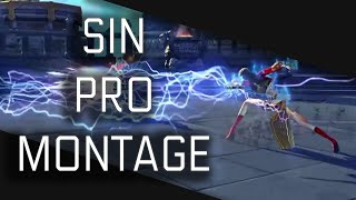 [b&s] Pro Sin Pvp Montage (assassin) Blade And Soul