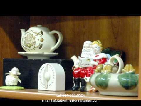 Vintage Tea Pots and Tea Sets