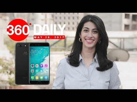 OnePlus 3T Discontinued, Gionee S10 Launched, Facebook CEO Back at Harvard, and More (May 26, 2017)