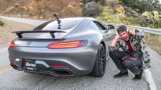TRADED for the LOUDEST MERCEDES IN THE WORLD?!
