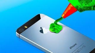 20 COOL DIY PHONE CASE IDEAS