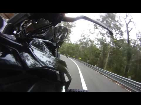 iBMW Sydney Ride Wed Aug 31 2016
