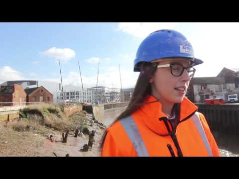 Courtney Harris - Women into Manufacturing and Engineering