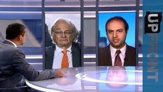 Has the Syrian opposition lost the war? - UpFront