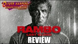 Download RAMBO: Last Blood (2019) Review Video