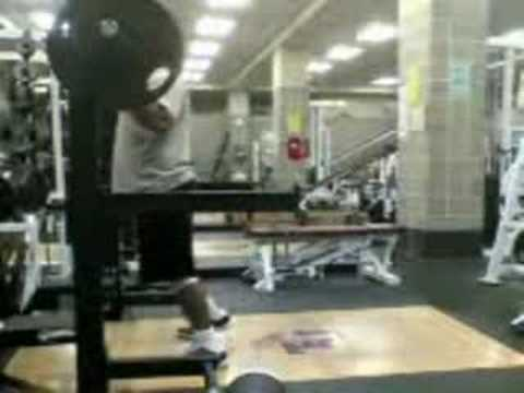 Xxx Mp4 Anderson Front Squats And Speed Deadlifts 3gp Sex