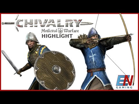 BEGONE, YOU! - Extreme News on Chivalry