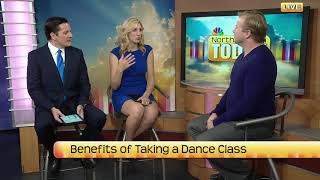 Download North Dakota Today Benefits of Taking a Dance Class Video