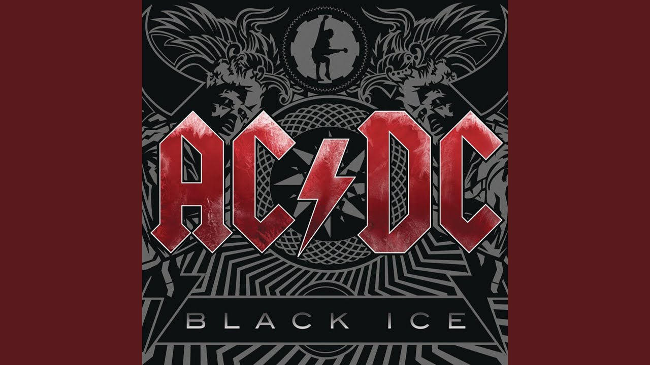 AC/DC - Rocking All the Way