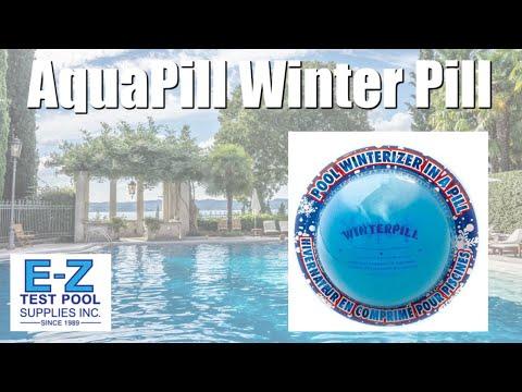 AquaPill WinterPill 4