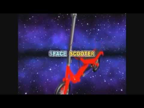 Space Scooter WOW. Now at Direct Pool Supplies