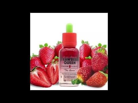 Reece And Stu Review - Strawberry Queen