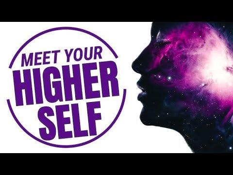 Meet Your Higher Self Meditation