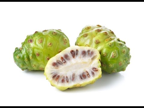 Noni TRUTH- The REAL Noni Juice Benefits