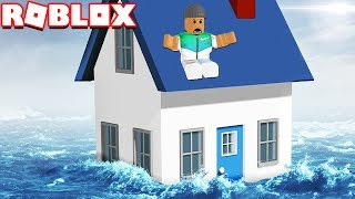 Download ROBLOX FLOOD SURVIVAL Video