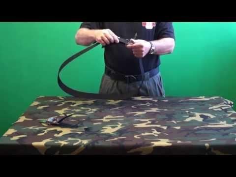 Waist Belt Buckle