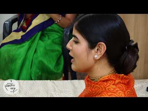 Sankirtan Yatra - Hare krishna Mahamantra || 24 -2-18 Sujangarh Kirtan #DeviChitralekhaji