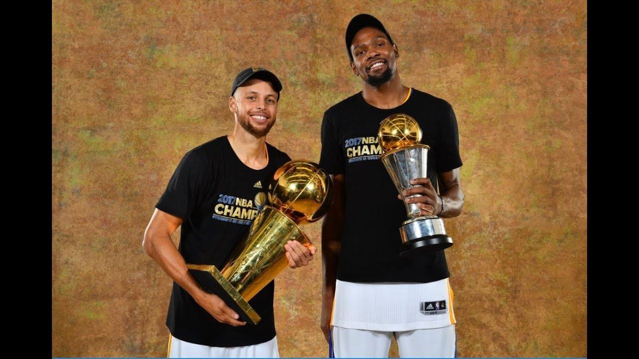 2018 NBA Finals FULL Mini-Movie | Warriors Defeat Cavaliers In 4 Games
