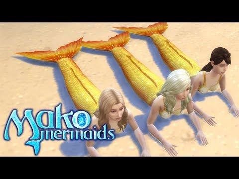 Mako Mermaids: Season 1 Episode 2