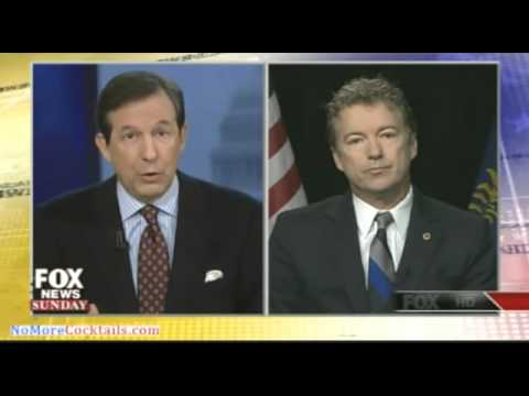 Rand Paul descibes Freedom Zone plan; Says 99 wks of unemployment benefits does diservice to workers