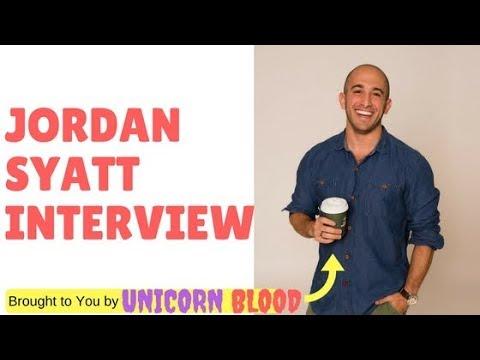 Jordan Syatt on Being a Coach, Training Gary Vaynerchuk, Instagram, Powerlifting & More!