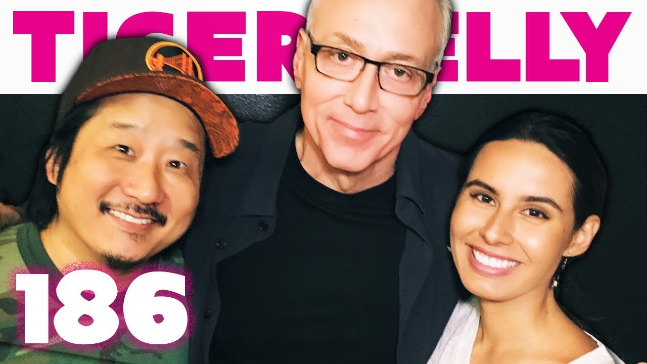 Dr. Drew & The Cold Jerky | TigerBelly 186