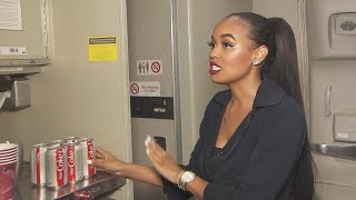 Flight Attendant on Why Passengers Shouldn't Order Coffee