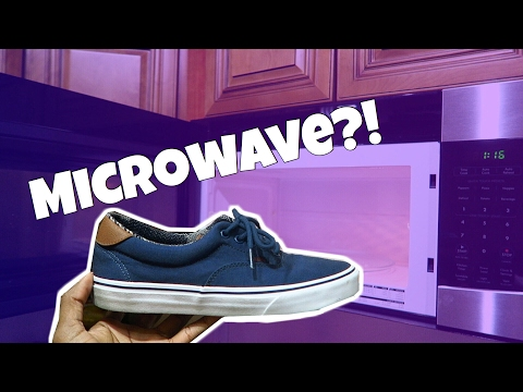 How To Break In New Shoes!