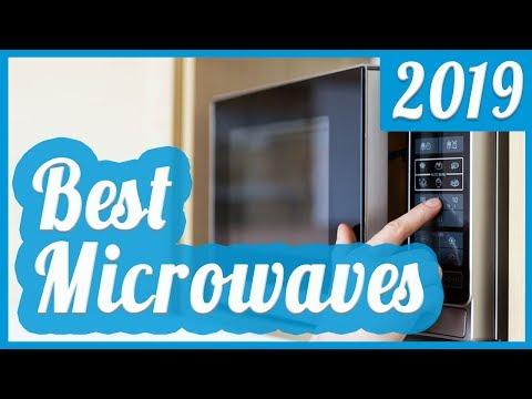 Best Microwave To Buy In 2018