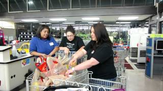 Watch Us On Tlc S Extreme Couponing May 28th Fun At Kroger