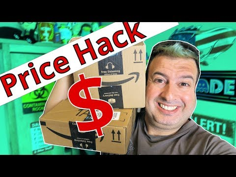 Amazon Price Hack: How to ensure you buy your items on Amazon at the cheapest price