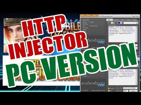 HTTP INJECTOR PC VERSION (BASAHIN MABUTI ANG DESCRIPTION SA BABA