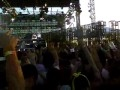 <b>Boys Noize Transmission</b> And Lemonade Live Electric Zoo 2010