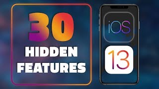 Download iOS 13: The 30 Best Hidden Features You Should Check Out Right Now Video