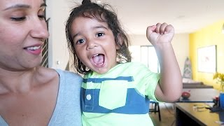 The Time I Got Her The Spoon!! (Day 798)