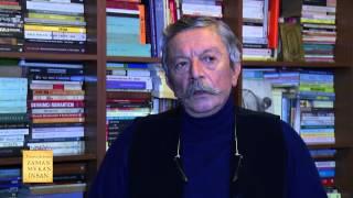 Bülent Uluer'in Hayatı - Zaman Mekan İnsan/A-Bandı