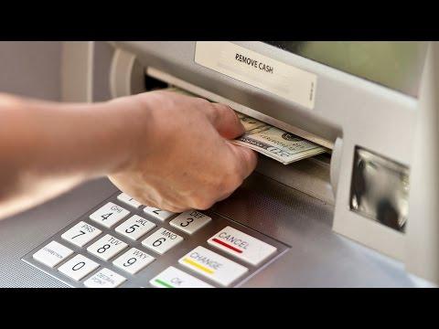 ATM And Overdraft Fees Made Big Banks $6 Billion
