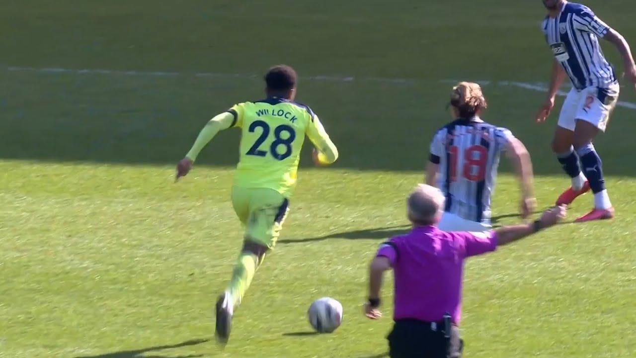 Joe Willock Has Been Brilliant for Newcastle! 2021 Higlights