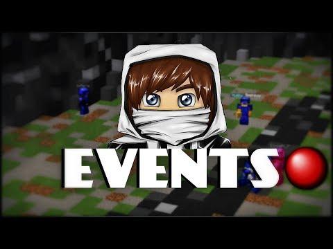FRUSKYPVP EVENTS! LIVE 🔴