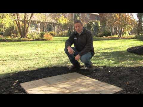 LOWES 1003R HOW TO BUILD A FIRE PIT