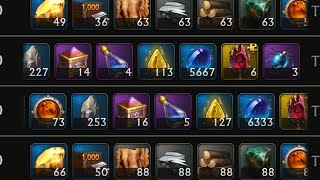 New Free Rewards !! - Update 6.0 - King Of Avalon Koa