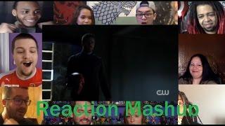 Arrow   Season 5 Sizzle   The CW  REACTION MASHUP