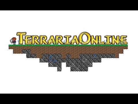 Como Criar Server Terraria 1.2.4.1 via Hamachi