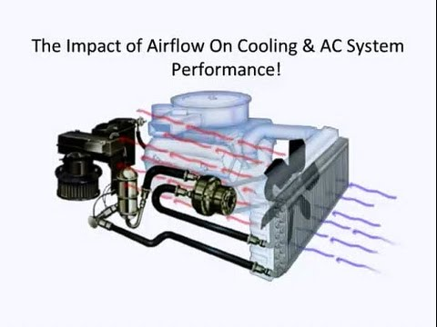 Did You Know? Impact of Airflow on HVAC Performance